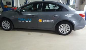 Turkuaz Machinery